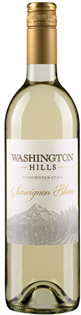 Washington Hills Sauvignon Blanc 2014...
